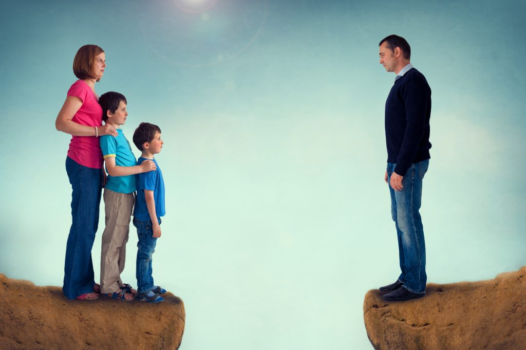 como se tramita un divorcio