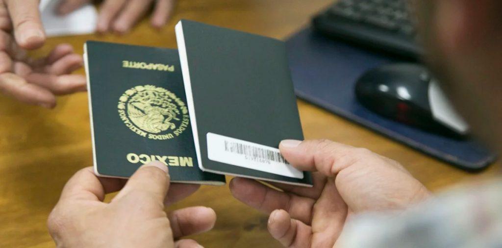 pasaporte puebla