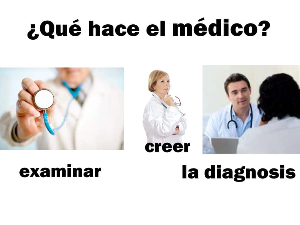 REQUISITOS PARA ESTUDIAR MEDICINA