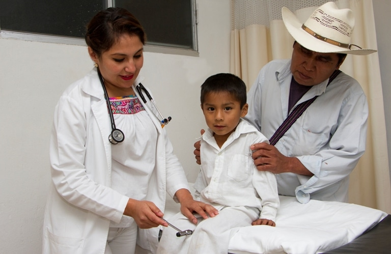 REQUISITOS PARA ESTUDIAR MEDICINA EN MEXICO