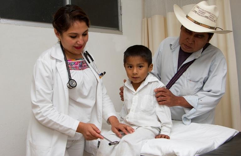 REQUISITOS PARA ESTUDIAR MEDICINA EN MEXICO