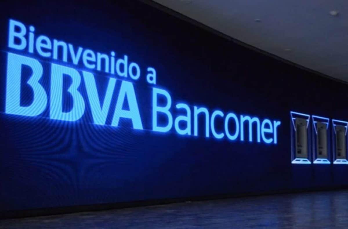 cómo abrir una cuenta bancaria en Bancomer