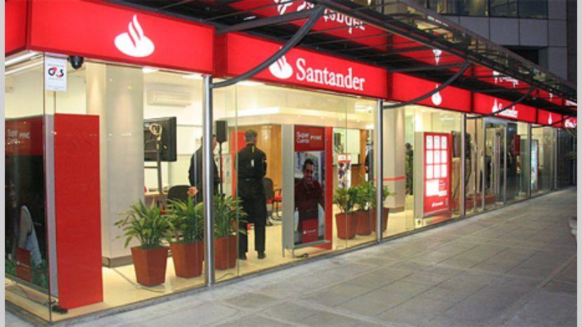 Requisitos para abrir una cuenta en el banco Santander