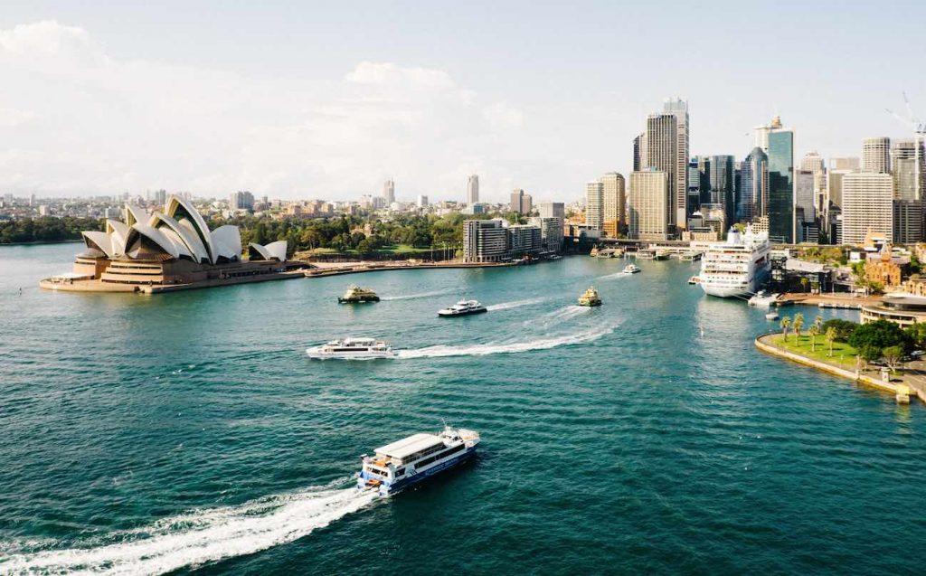 como emigrar a australia