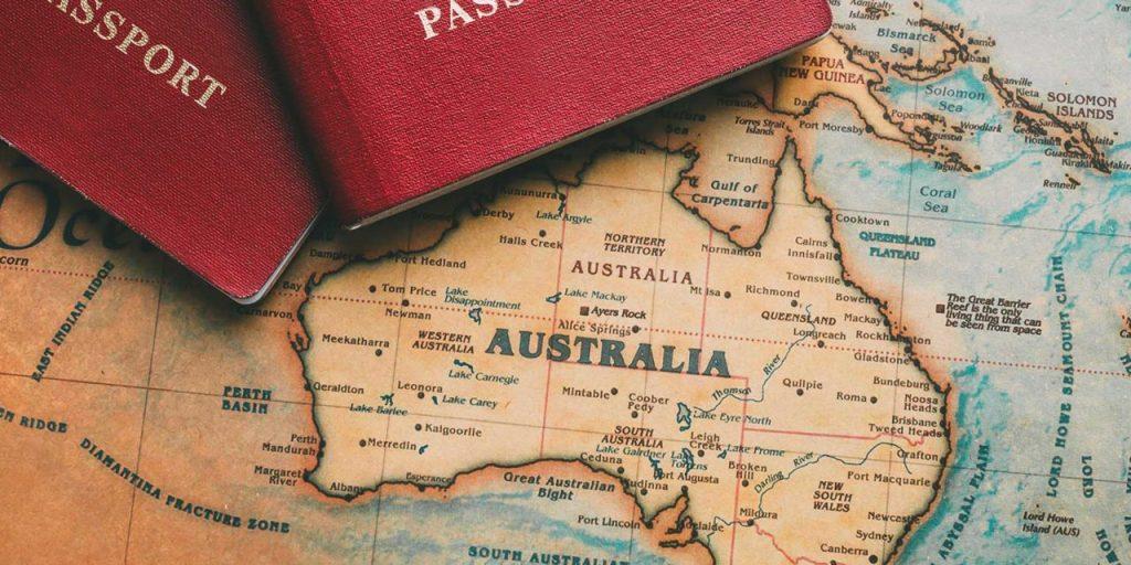 Emigra a Australia