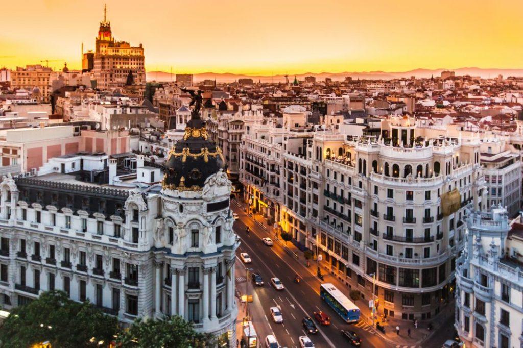 emigrar a España