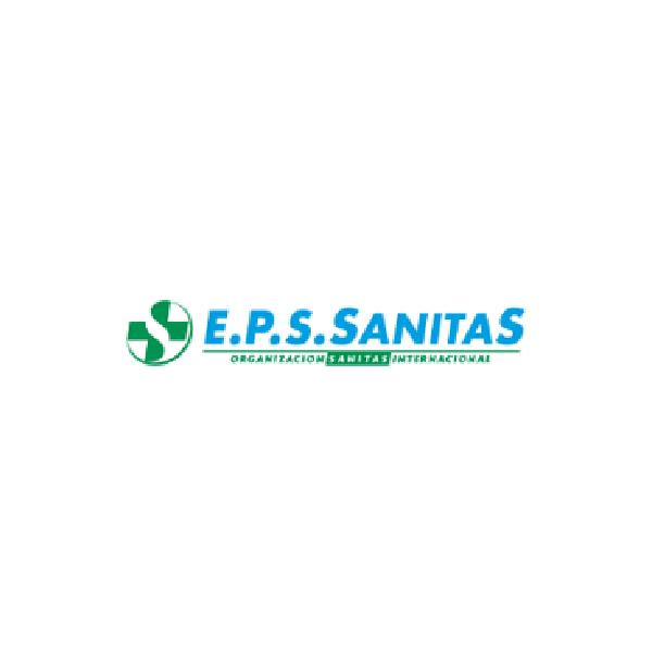 eps sanitas afiliaciones