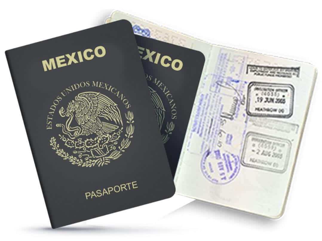 pasaporte queretaro
