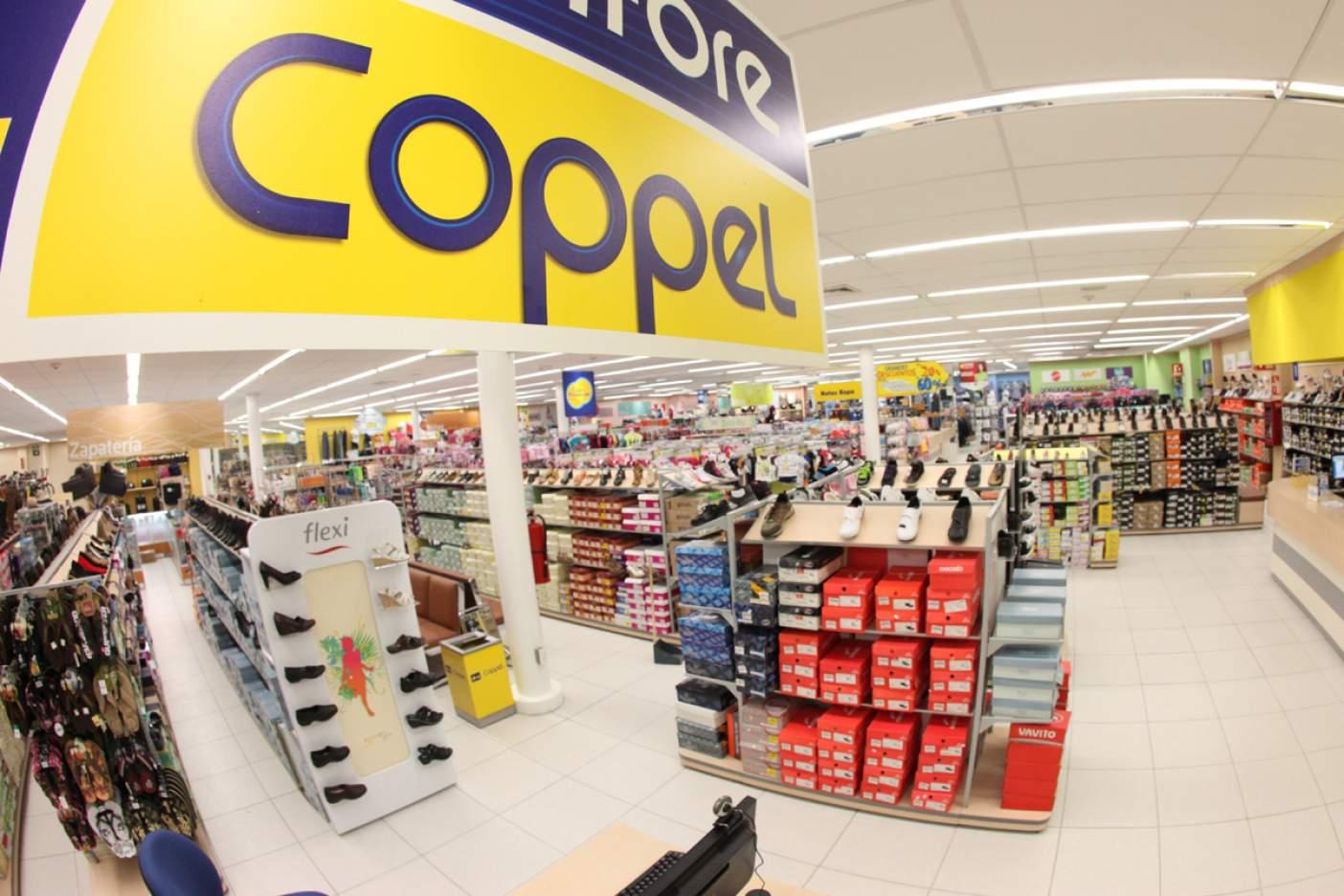 requisitos para crédito de Coppel