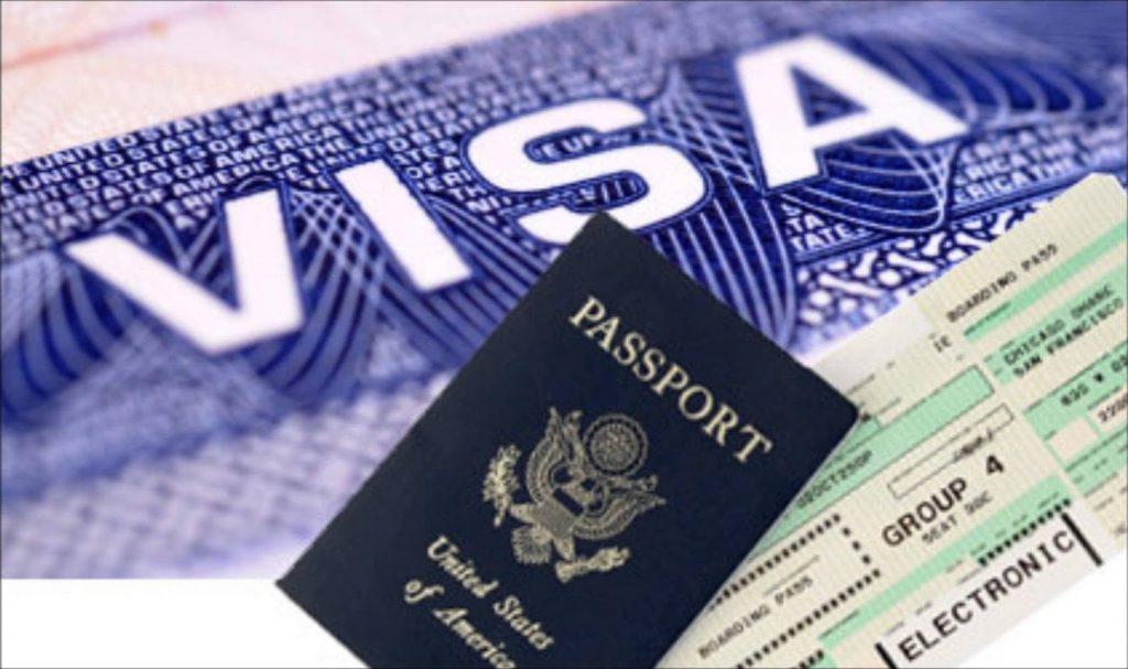 tipos de visas americanas