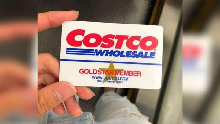 Costco membresía