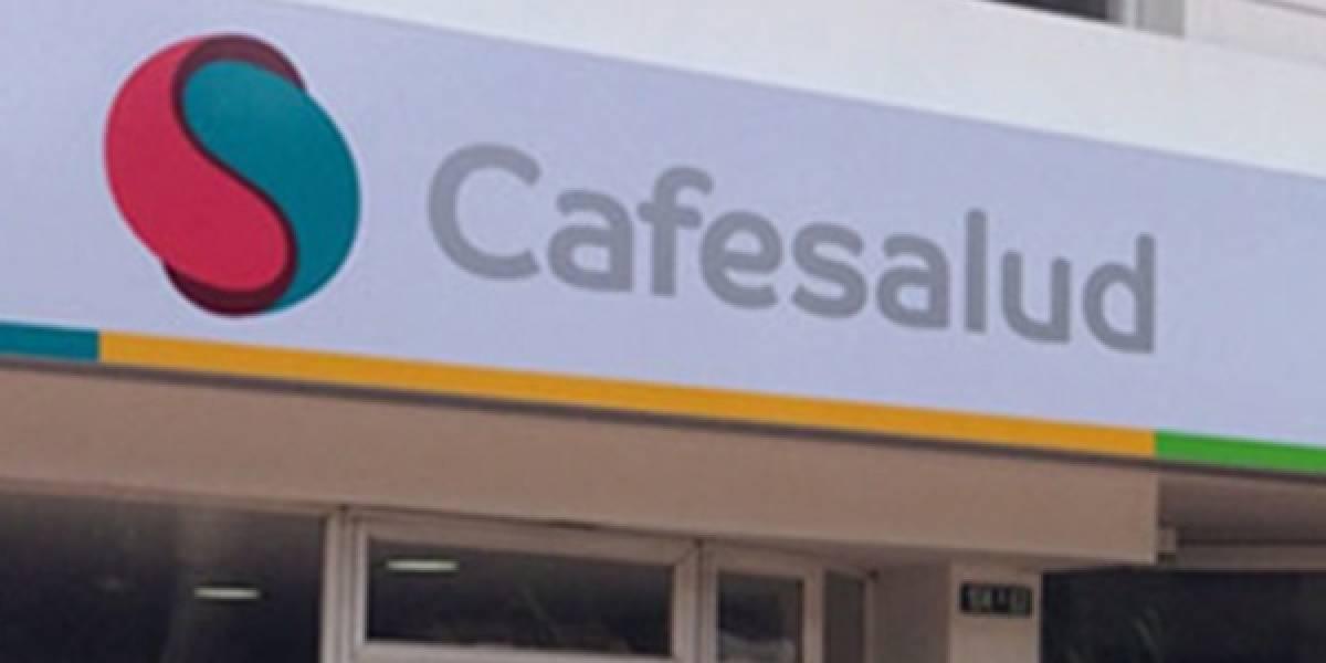 citas cafesalud