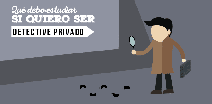 como ser detective