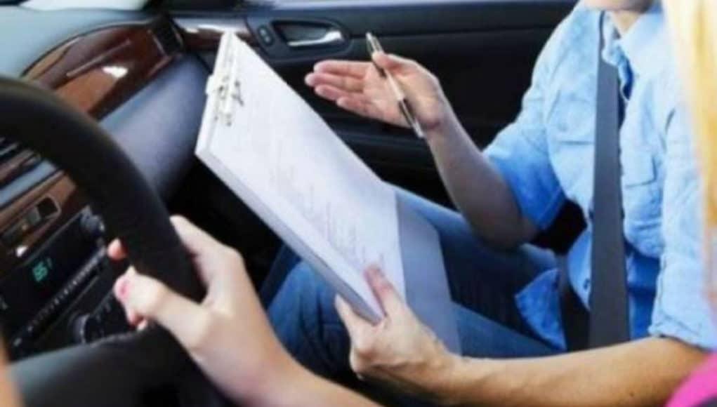 departamento de licencias de conducir en Texas