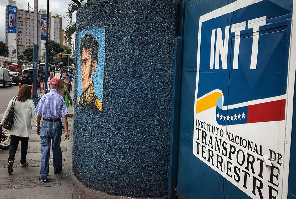 INTT multas