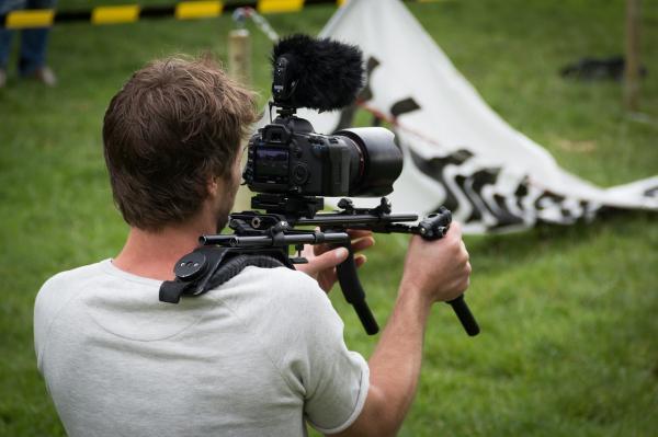 que estudiar para ser Director de cine