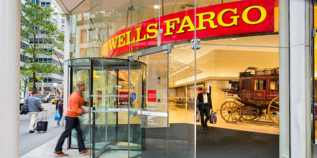 requisitos para abrir cuenta en Wells Fargo