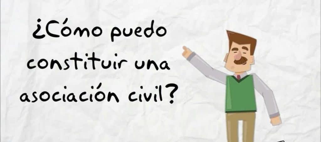 requisitos para formar una-asociacion civil sin fines de lucro