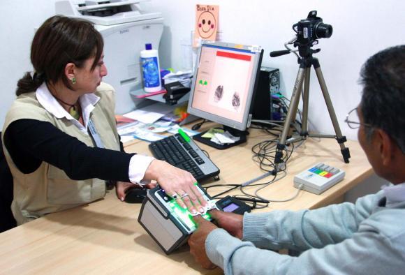 requisitos para sacar cedula colombiana