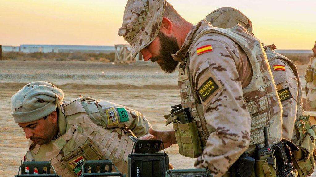 Requisitos Para Ser Militar En El Ejercito De España