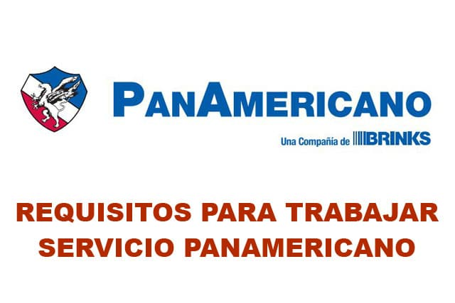 servicio panamericano