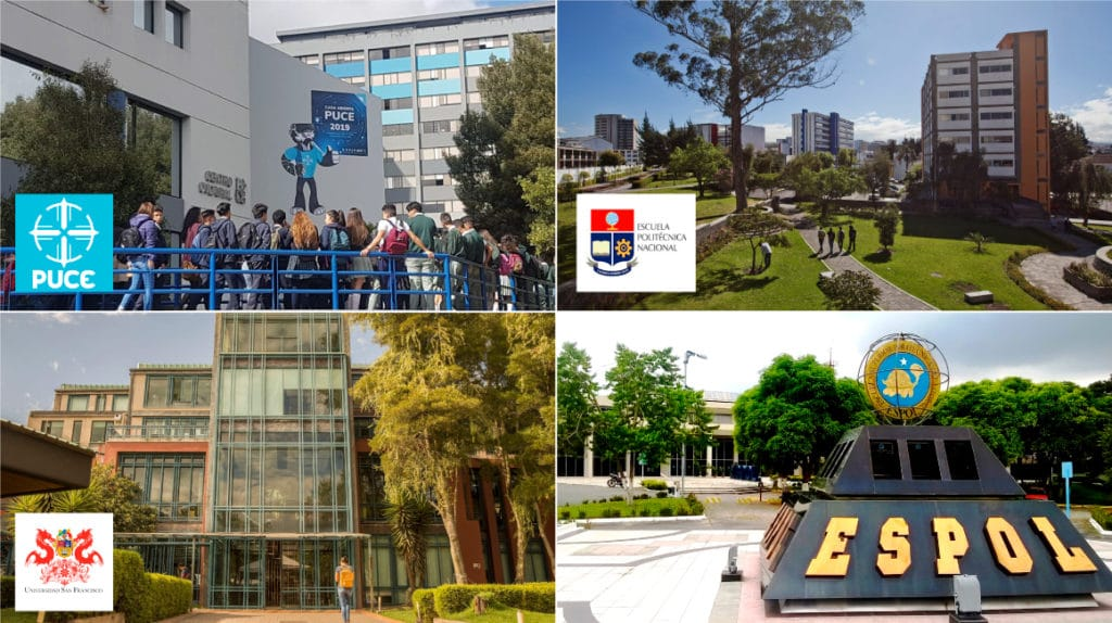 universidades mexicanas