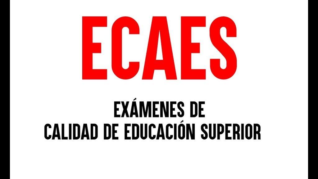 ECAES
