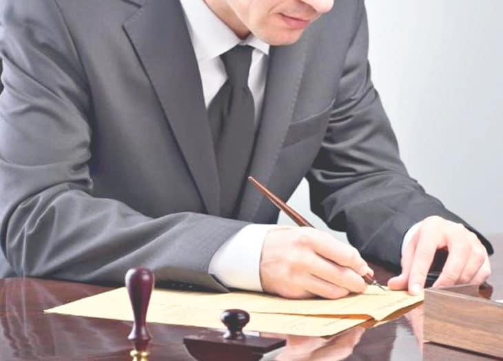 solicitar un abogado de oficio por internet