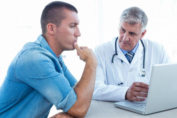 como saber si una persona es medico en colombia