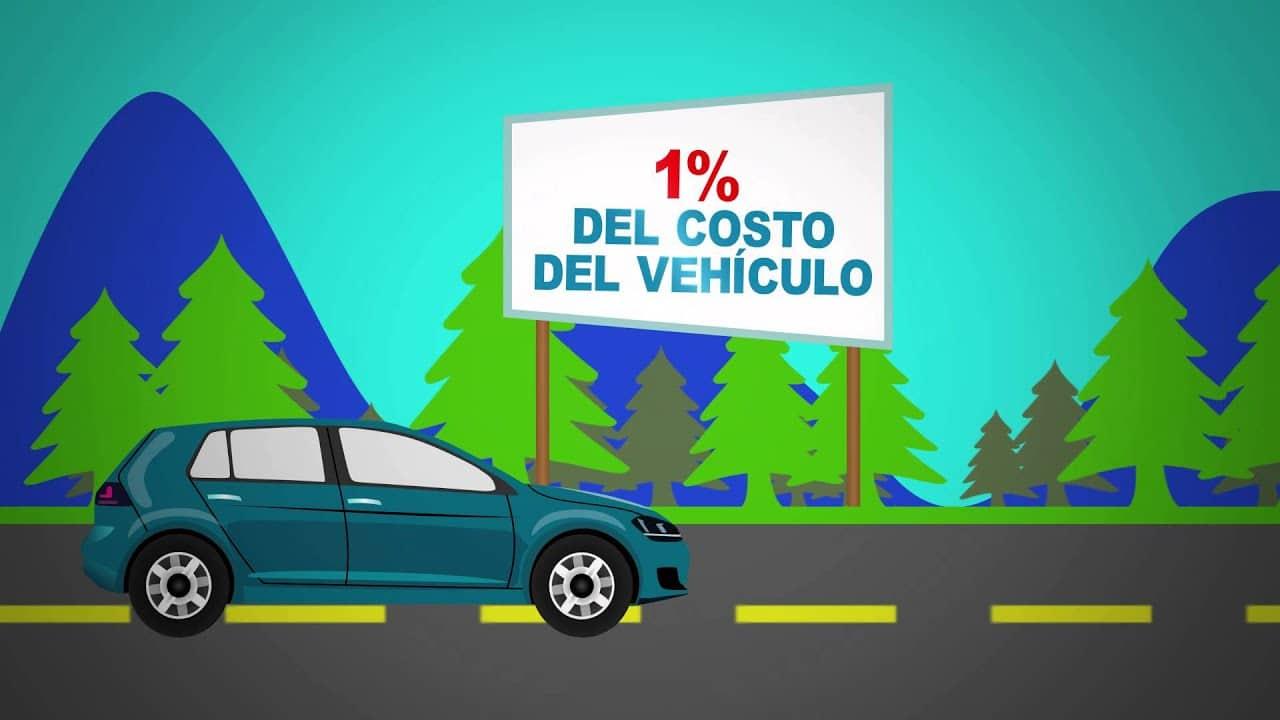 impuesto vehicular ibague