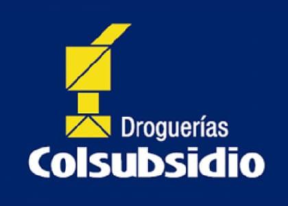 droguería de Colsubsidio