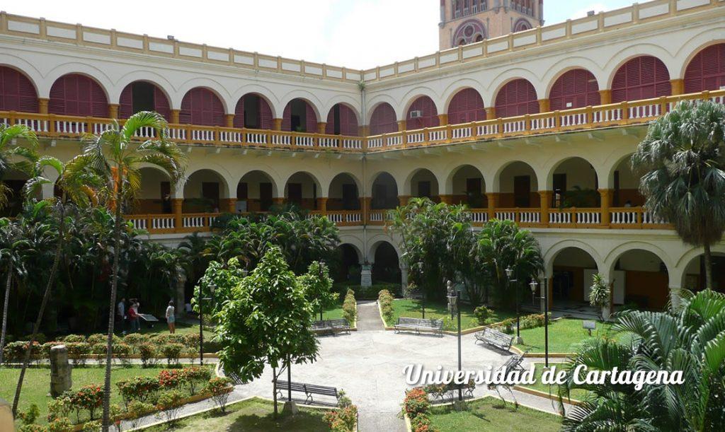 universidad de cartagena plataforma