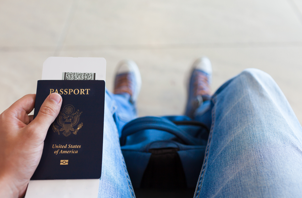 requisitos para sacar pasaporte en puerto rico