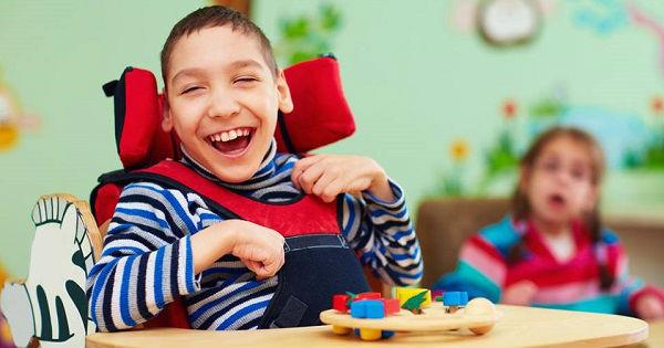 Pensión por discapacidad para niños en Argentina-2