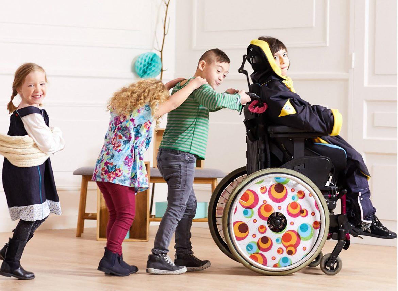 Pensión por discapacidad para niños en Argentina-3