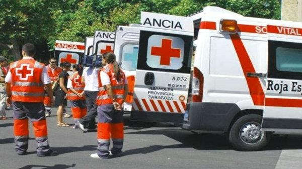 Requisitos para ser voluntario en la cruz roja-2