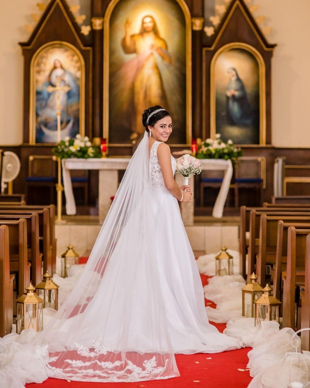 requisitos para casarse por la iglesia