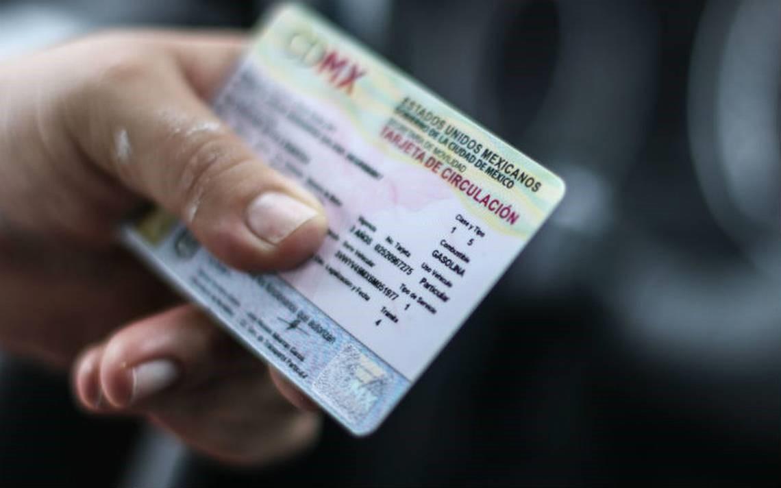 requisitos para licencia federal