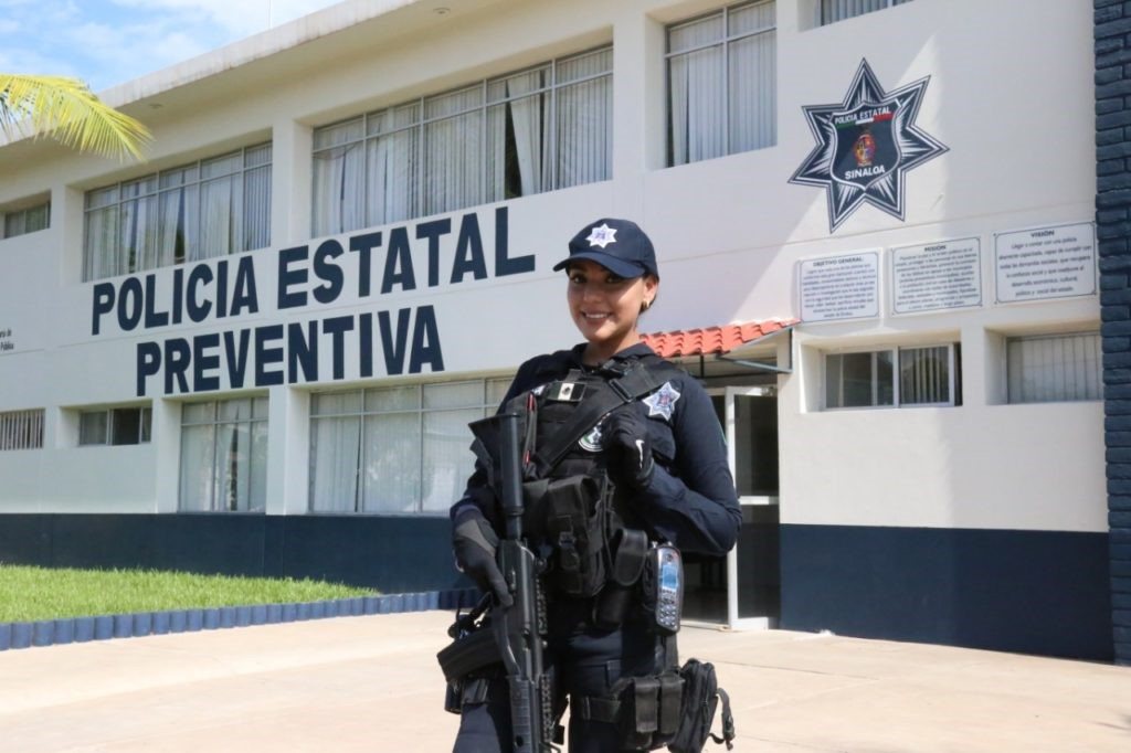 equisitos para ser policía estatal investigadora