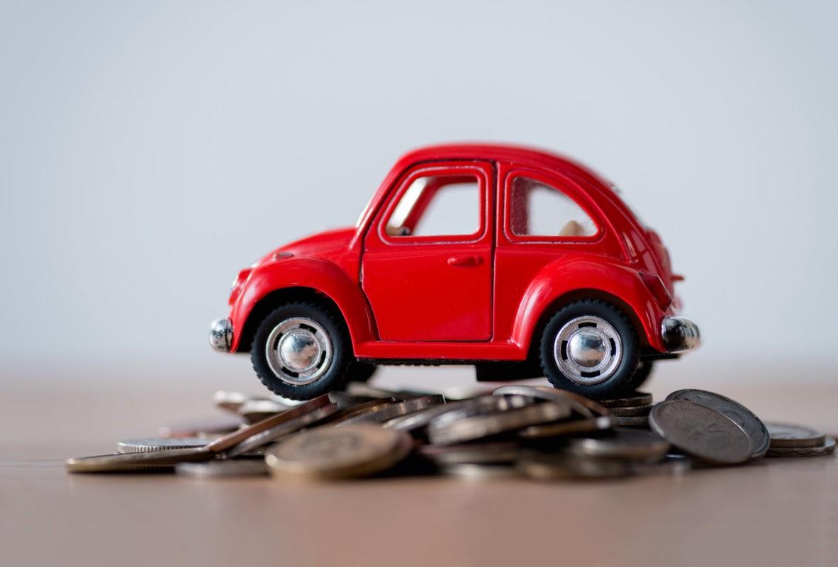 requisitos para un credito automotriz
