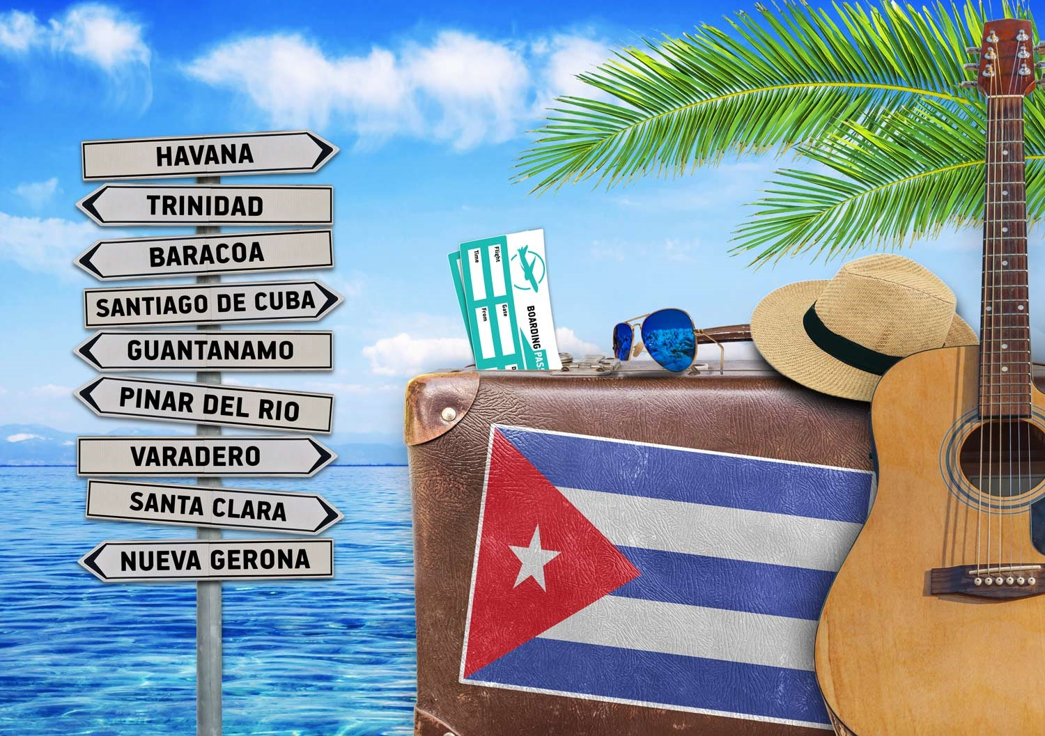 requisitos para viajar a cuba desde estados unidos