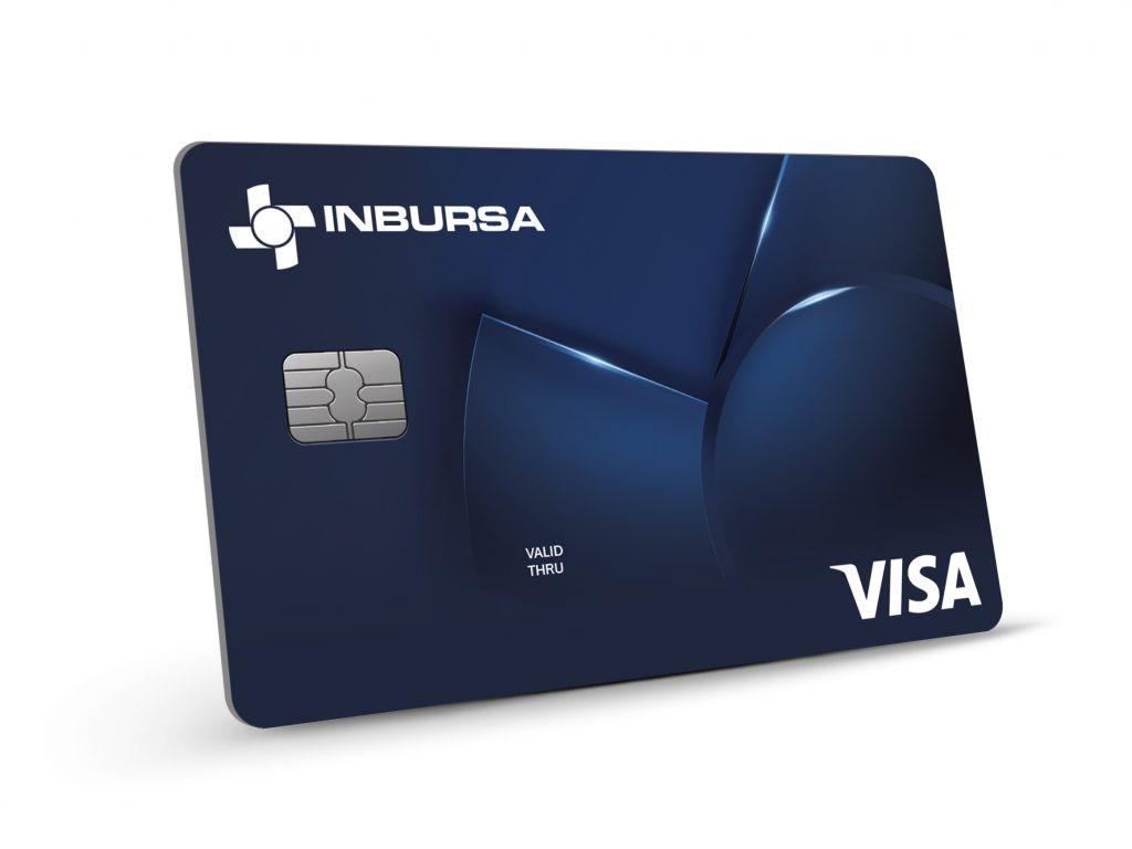 tramitar tarjeta de crédito inbursa