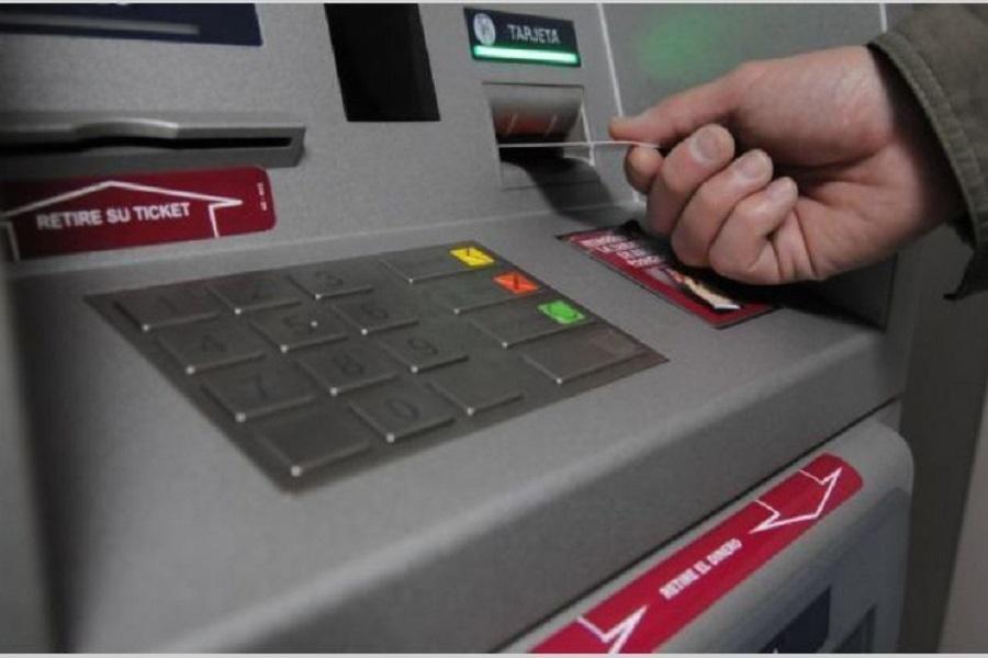 como depositar un cheque por cajero