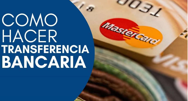 cómo transferir dinero de una cuenta a otra por home banking