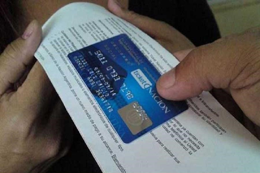 consultar saldo de tarjeta de asignación por hijo