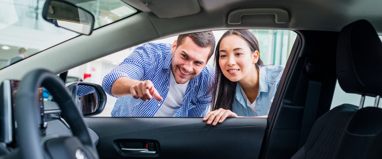 cómo comprar un coche en españa siendo extranjero