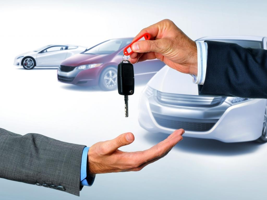 financiación de coche