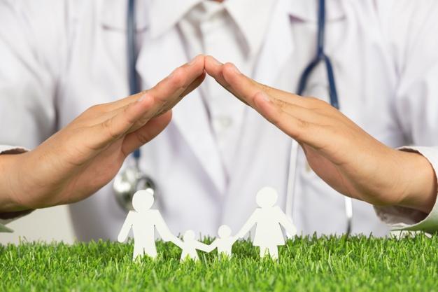 Cómo inscribirse a Salud Total
