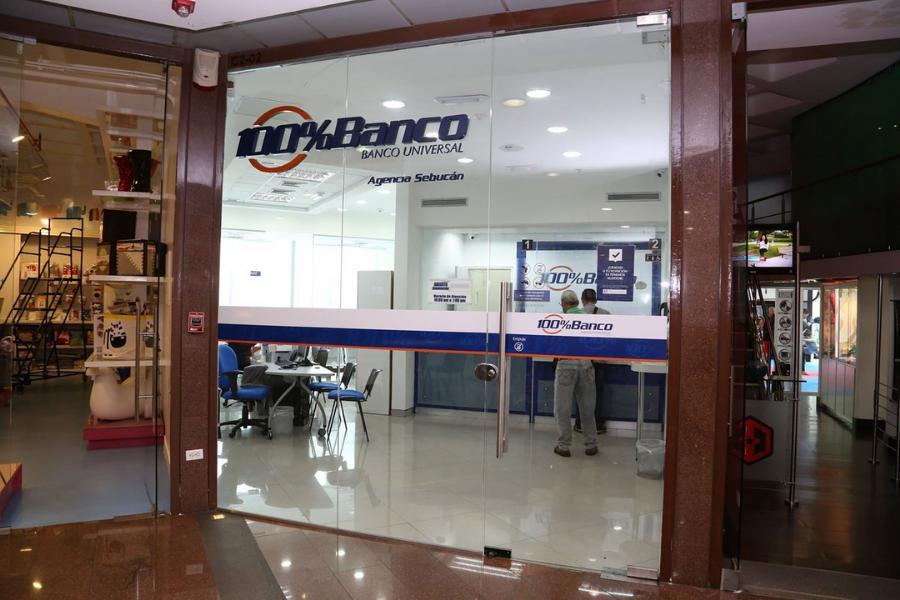 Estado de Cuenta Banco 100