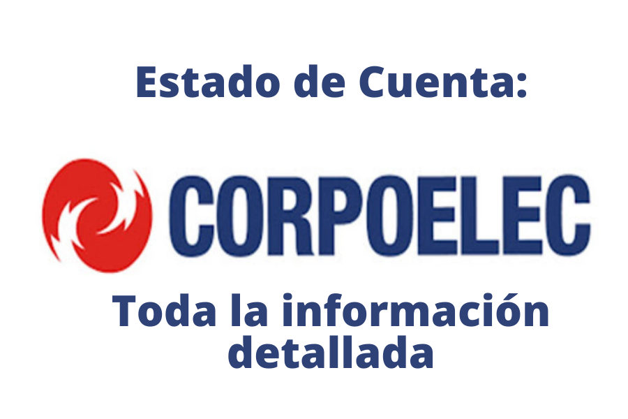 Estado de Cuenta Corpoelec